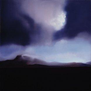 Trotternish In Cloud