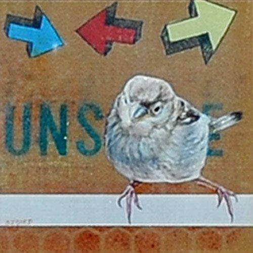 Stanley Bird