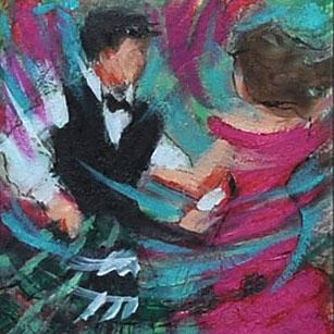 Dancin Duo