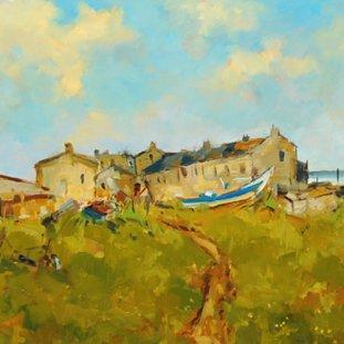 Fisherman's Cottages