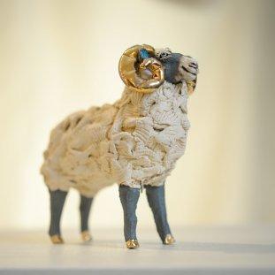 Small Ram