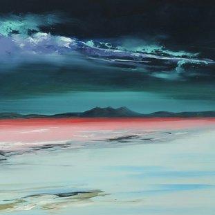 The Storm, Arran