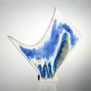 Extra Small Sail Vase