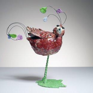 Quiirky Bird