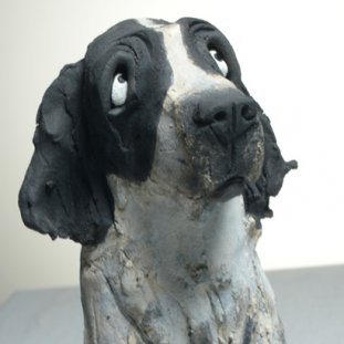 Title: Artist: Olivia Brown Medium: Hand Built Ceramic Size: 7 X 15cm Price: £185