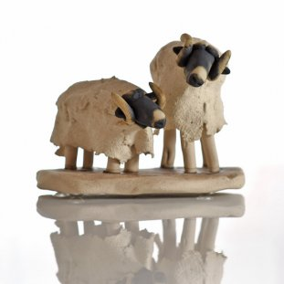 Two Herd