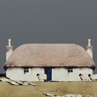 Hebridean Croft