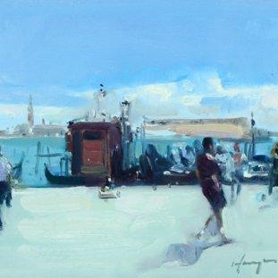Gondola Hire Venice
