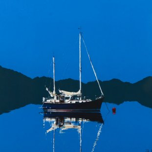 Reflections, Ballachulish