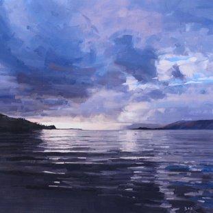 Loch Linnie, From Duror