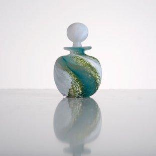 Perfume Bottle, Wylde Green