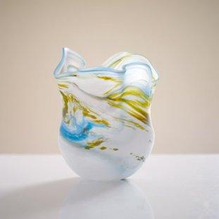 Pebble Pot, Cornish Seas