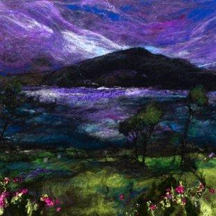 Skye From Glenelg