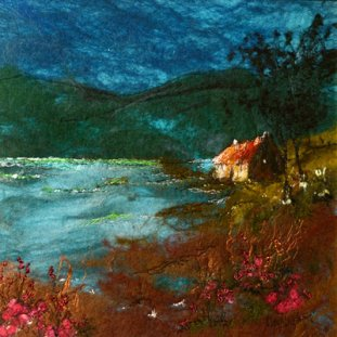 By Teal Loch