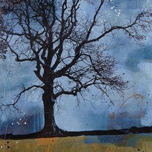 Scottish Tree Dumgoyne