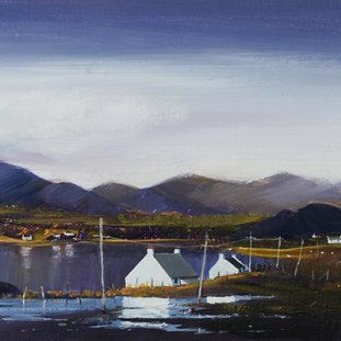 Protected: Harbour Cottages, Skye