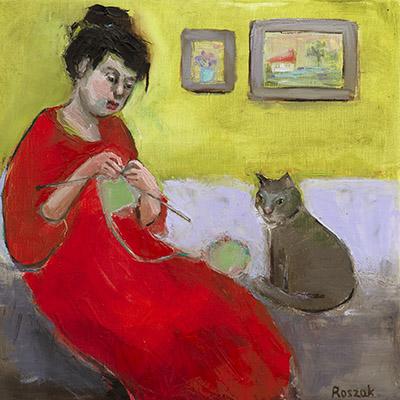 Basia Roszak