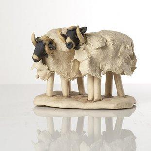 2 Herd Sheep